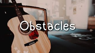 Life Is Strange - Obstacles by Syd Matters (Lyrics)