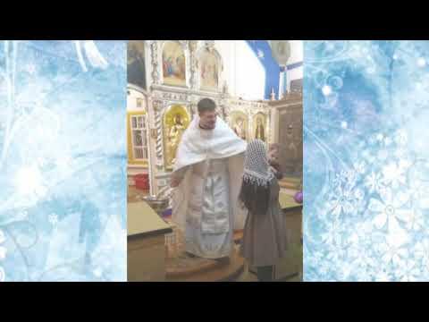 Крещение Господне Альшеевском районе