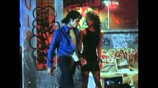 Michael Jackson - Love Never Felt So Good (Music Video) (HD)