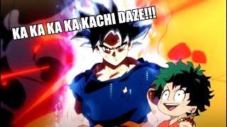 When Ka Ka Ka Ka Kachi Daze OST Finally Gets Released