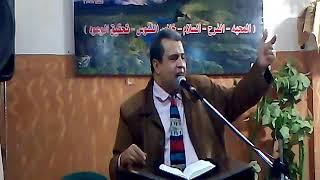نحميا رجل المهمات الصعبة للقس عماد عبد المسيح