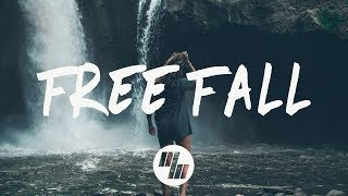 Illenium - Free Fall (Lyrics / Lyric Video) ft. RUNN
