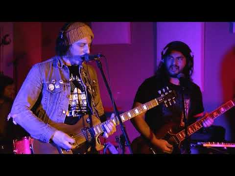 War Party - Full Session :: Music :: Video :: War Party :: Paste