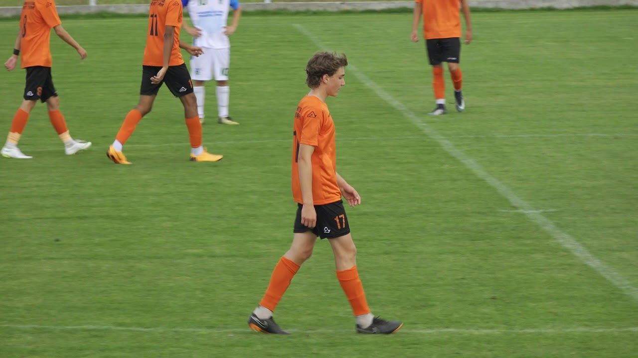 4 Moduri de a-ti imbunatati performanta in fotbal