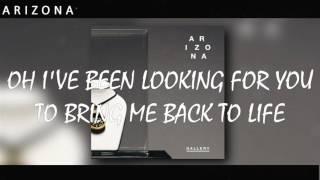 A R I Z O N A - Feed The Beast (Lyrics/Lyric Video) 2017