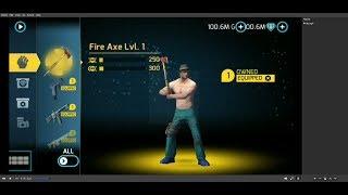 Gangstar Vegas Mod Unlimited || By Devraj