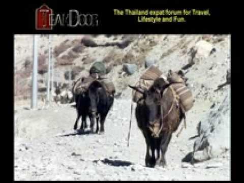 Nepal Tour   Trekking