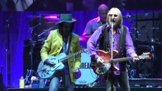 Tom Petty & the Heartbreakers @ Ottawa Bluesfest - I Won't Back Down