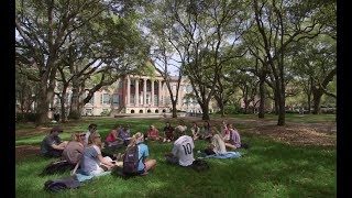 International Students -- Welcome to the College of Charleston