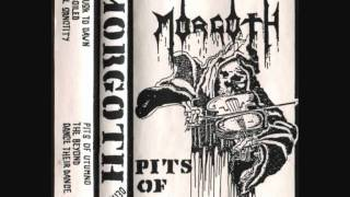 Morgoth - Pits Of Utumno Demo - 02 - Being Boiled