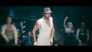 Hrithik Roshan dance { Born To Be Wasted}