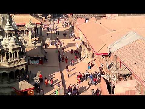 Patan Nepal December 18th 2012.mp4