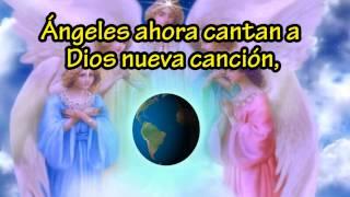Alabanzas al Rey Con Letra Marcela Gándara HD
