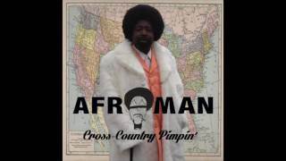 "Afroman, ""South Dakota"""