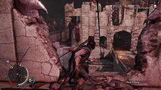 Middle-earth: Shadow of Mordor - Rising Storm - PS4.