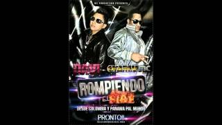 Dale Movimiento - Davi ft Charly MC