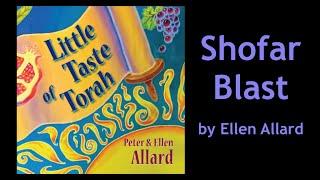 Shofar Blast (Peter & Ellen Allard)