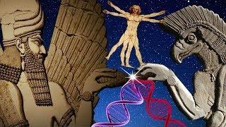 The Anunnaki Creation Story: The Biggest Secret in Human History - Nibiru is Coming width=