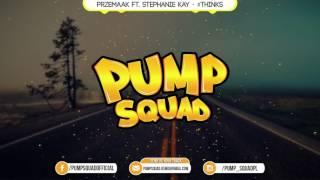 Przemaak ft. Stephanie Kay - #THINKS
