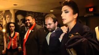 Ivete Sangalo - Madison Square Garden- fãs