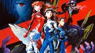 Neon Genesis Evangelion Review! [April Fools]