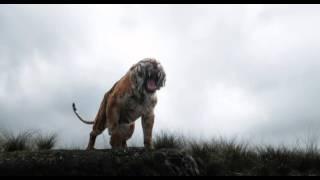 Trailer Legendado - Mogli: O Menino Lobo - 14 de abril nos cinemas