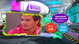 Biggs - Morangos com Açúcar 4 (Estreia 02 janeiro)