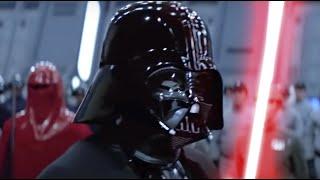 Star Wars - Darth Vader's Theme - Remix