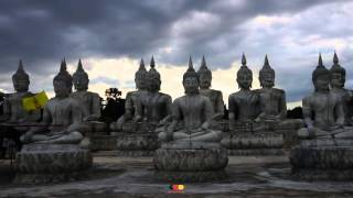 CXD-อุทยานพระพุทธศาสนาแห่งประเทศไทย อ.ทุ่งใหญ่ จ.นครศรีธรรมราช