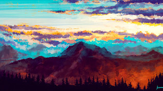 Kendall Miles - Fleur De Mer (Nujazz instrumental)