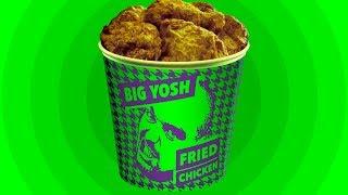 Big Yosh - Chicken Dance (Much Much Riddim - S.O.A.P)