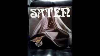 Saten - La fuerza del rock and roll