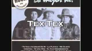 Tex Tex - Yo no mate al sherif.