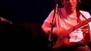 John Frusciante - Tiny Dancer Live