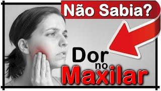 → Qual a Causa da Dor no Maxilar? O Que Fazer?