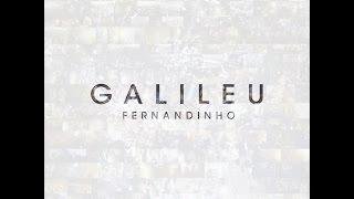 Fernandinho - Fogo Santo (CD Galileu)
