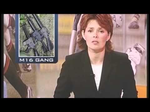 Adrienne Lawler Video