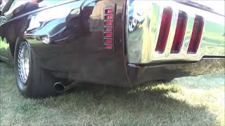 1970 Chevy Impala Pro Street
