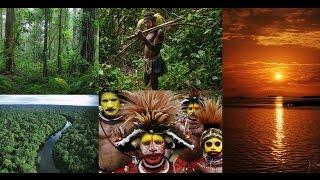 84. Παπούα Νέα Γουινέα