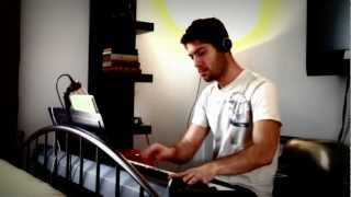 The Greatest Reward - Piano Cover of Celine Dion