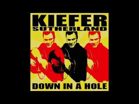 My Best Friend de Kiefer Sutherland Letra y Video