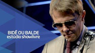 """""""Melissa"""" - Bidê ou Balde no Estúdio Showlivre 2016"""