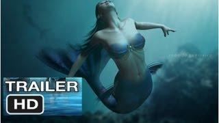 Mermaid: A Twist on the Classic Tale Trailer (2017) [HD]