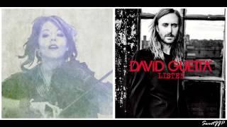 David Guetta, Nicki Minaj, Lindsey String - Hey Mama/Senbonzakura (Mashup)