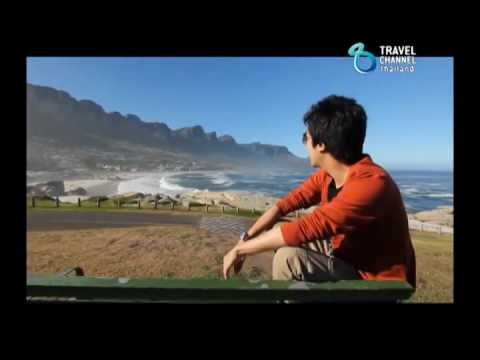ALL AREA, South Africa, Ep. 02