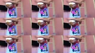 """""""Heartbeat (feat. Nicole Scherzinger)"""" Fan Video"""