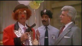 Hold-Up (1985) - Le voleur, le directeur