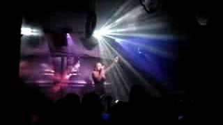 Ultra Nate live @ El Divino (Soul Heaven 10-08-08) 2