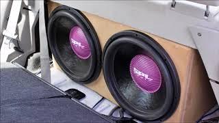 Lil Jon x Skellism ft. Terror Bass - In The Pit (Rebassed 35-40-28-26Hz)