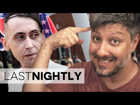 On Befriending Nazis (LAST NIGHTLY №69)